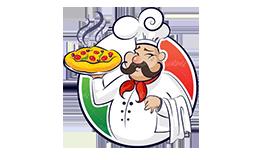 رستوران آنلاین تامی برگر لوگو